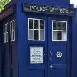 Tardis for hire